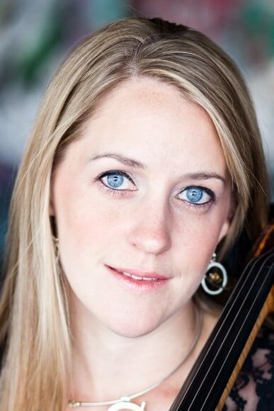 Katherine Jenkinson